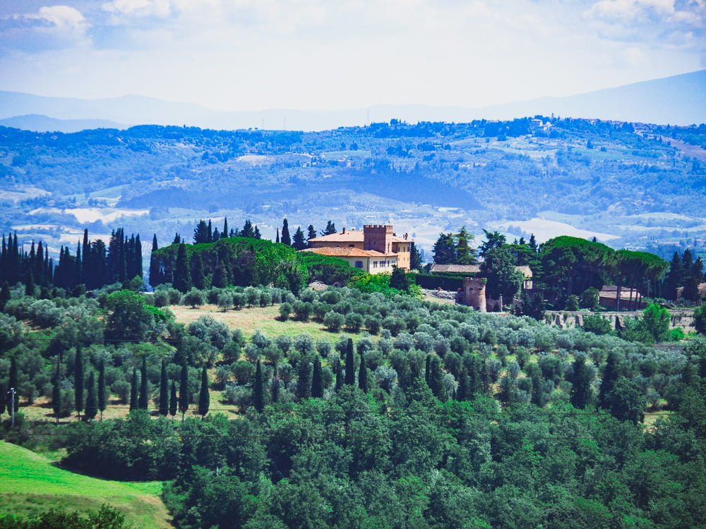 When it's the best time to visit Tuscany?