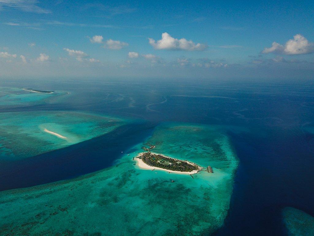 Dream job in the Maldives   Travel and Keep Fit by Alex Jaskolowska