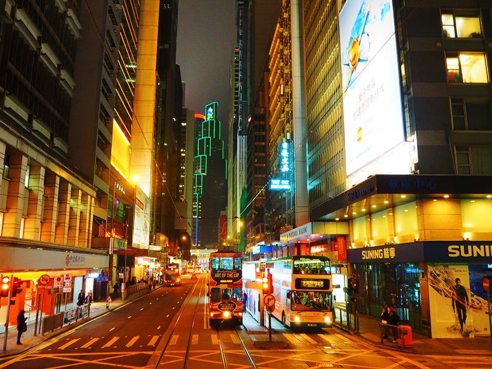 10 alternatywnych atrakcji w Hong Kongu