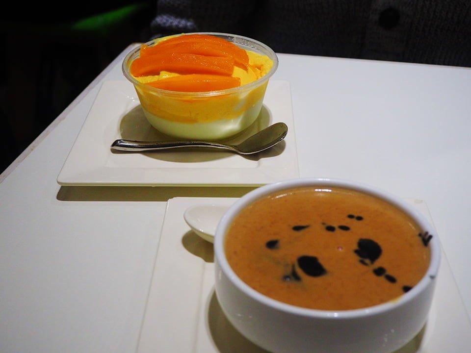 Zdrowe słodycze w Hong Kongu
