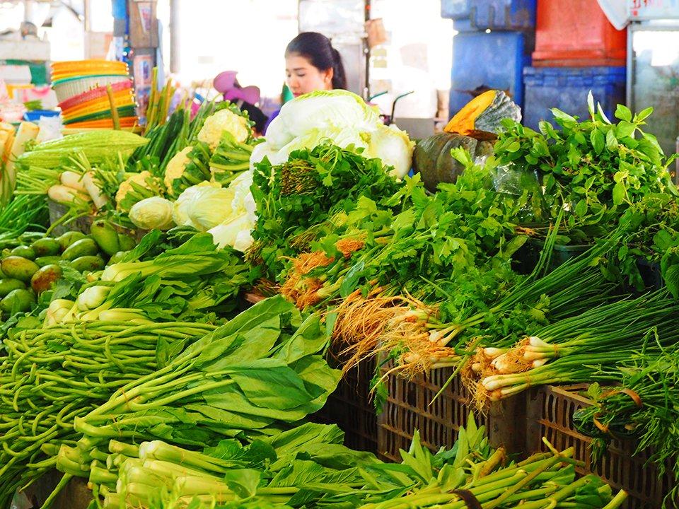 Go green! W Tajlandii to całkiem proste