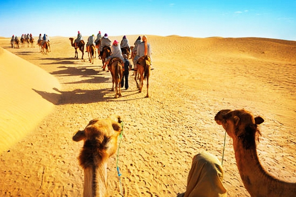 Top 10 rzeczy do zrobienia w Dubaju
