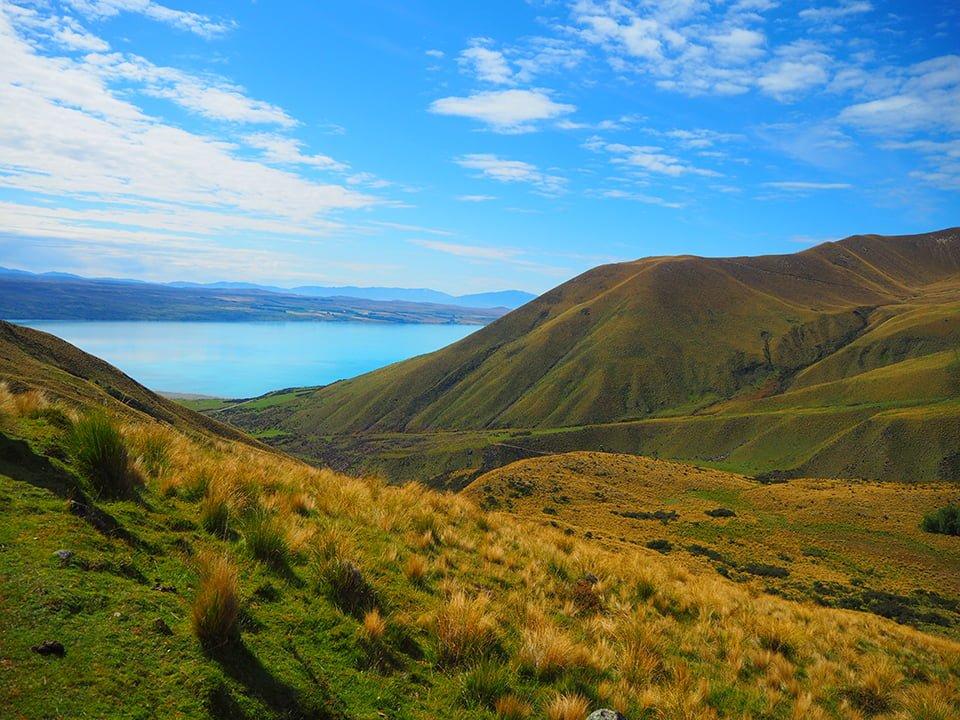 11 inspirujących zdjęć z Nowej Zelandii