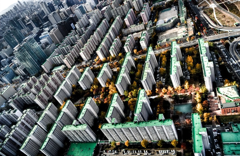 Seul  – miasto, które nigdy nie śpi