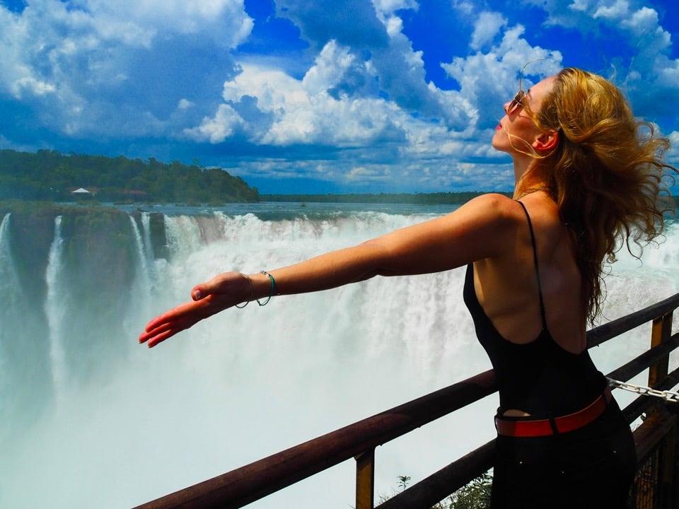 Wodospady Iguazu, która strona lepsza: argentyńska czy brazylijska?