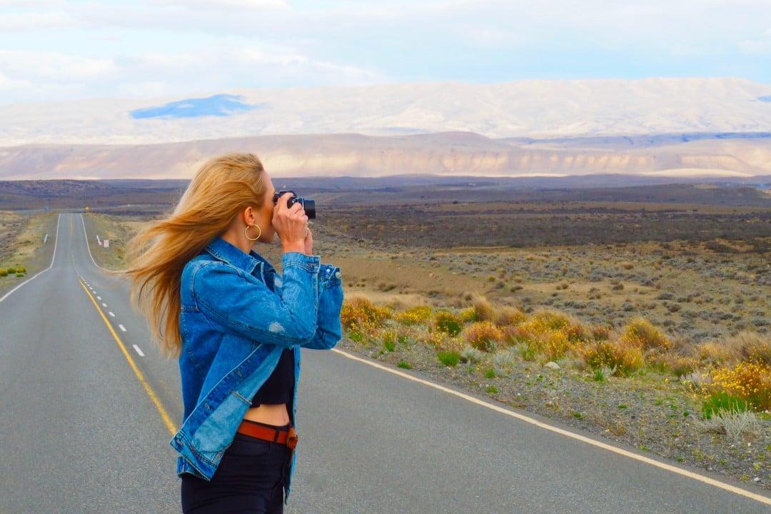 Jakiego sprzętu fotograficznego używam w podróży?