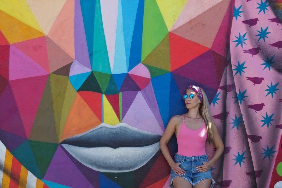 Wynwood –  najbardziej kolorowa dzielnica Miami