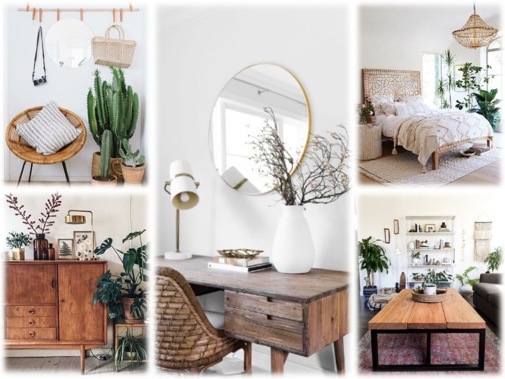 Jak chcę urządzić swoje mieszkanie inspirowane podróżami?