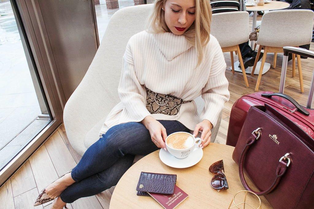 Jak podróżować stylowo?