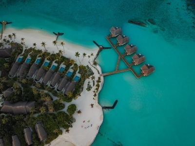 Malediwy - co robi się w raju na ziemi?