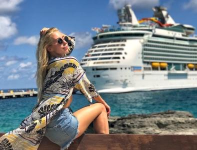 Rejs luksusowym statkiem Royal Caribbean po Bahamach i najwyższa zjeżdżalnia w Ameryce