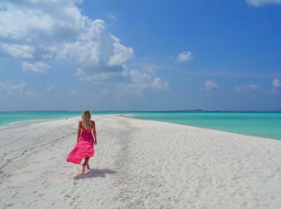 Fushifaru Maldives – rajski butikowy resort na Oceanie Indyjskim