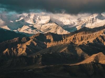 Ladkah – pukając do drzwi Himalajów