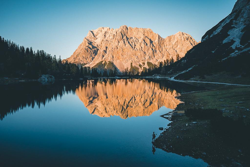 Przyrodnicza idylla – trek nad jezioro Seebensee w Tyrolu – praktyczne wskazówki