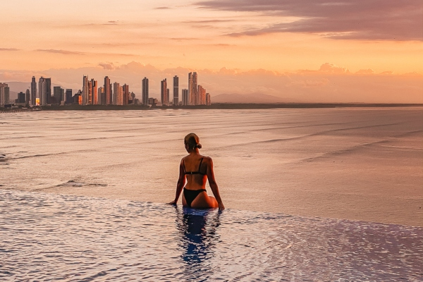 6 reasons why you should stay in JW Mariott Panama