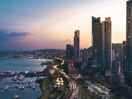 26 niesamowitych rzeczy do zrobienia w Panama City