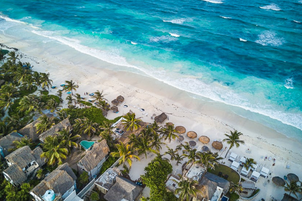 15 rzeczy, które trzeba zrobić na Jukatanie w Meksyku