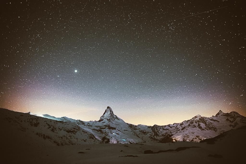 Zermatt - najpiękniejszy region Szwajcarii – praktyczny przewodnik