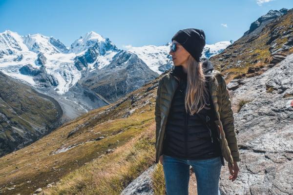 Lato w południowej Gryzonii – Dolina Engadyna, St. Moritz i Pontresina – praktyczny przewodnik