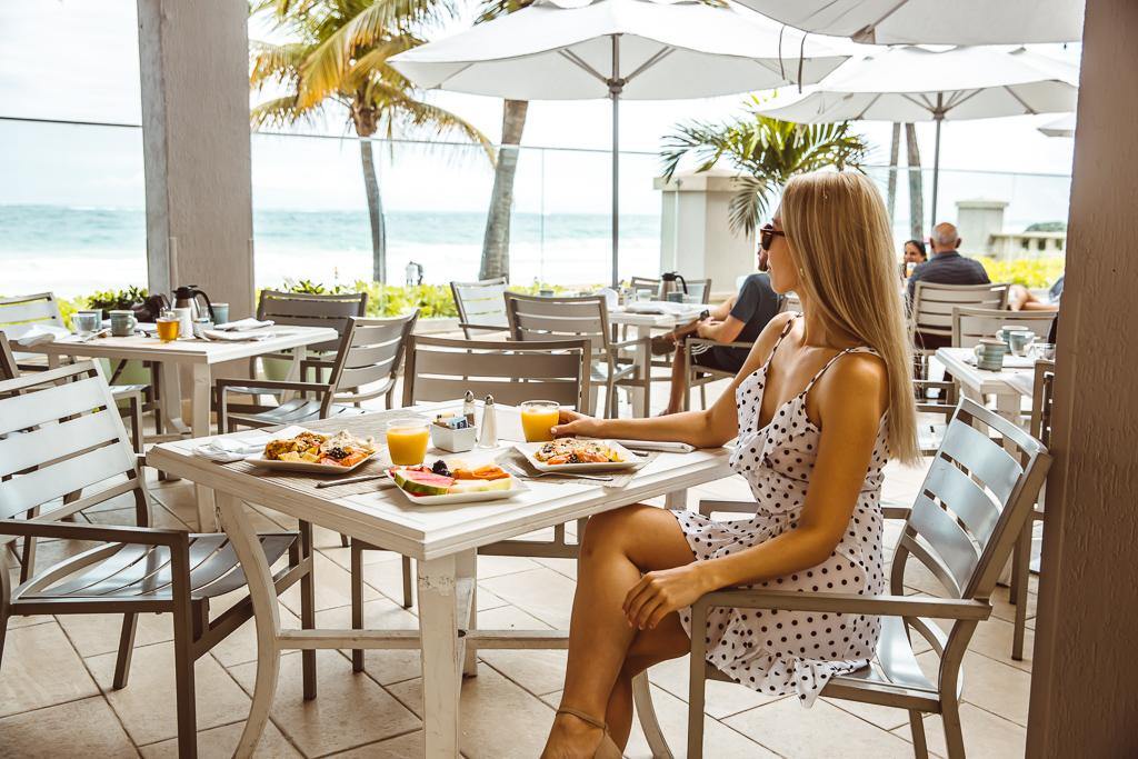 Weekendowy getaway w Portoryko i luksusowy San Juan Marriott Resort & Stellaris Casino