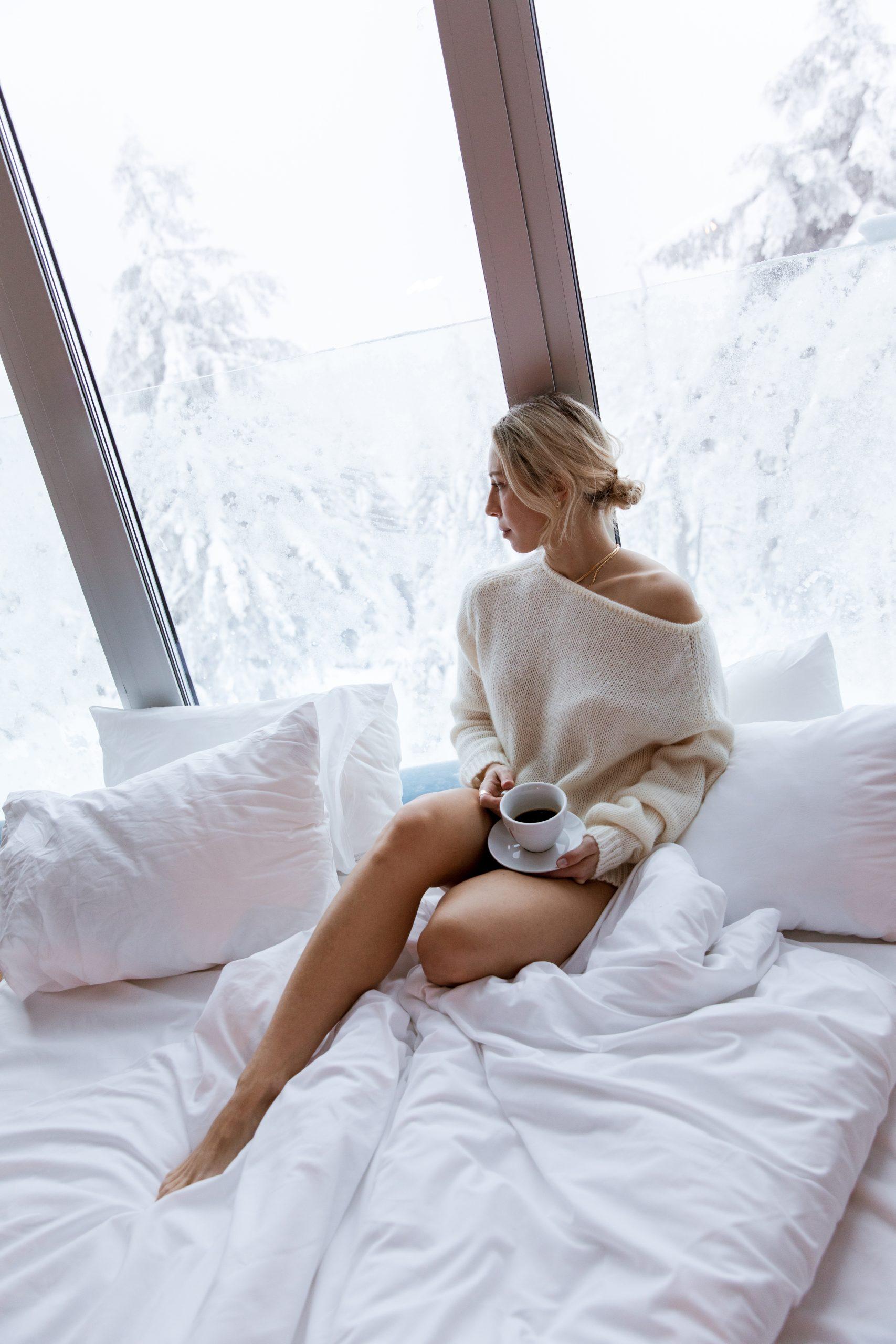 Ski&Sun Apartments – luksus w sercu Gór Izerskich i najpiękniejszy widok z okna na ośnieżone szczyty