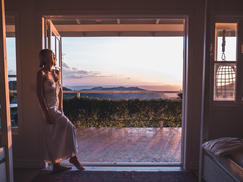 The Retreat Costa Rica - luksusowe wellness&spa w sercu Kostaryki