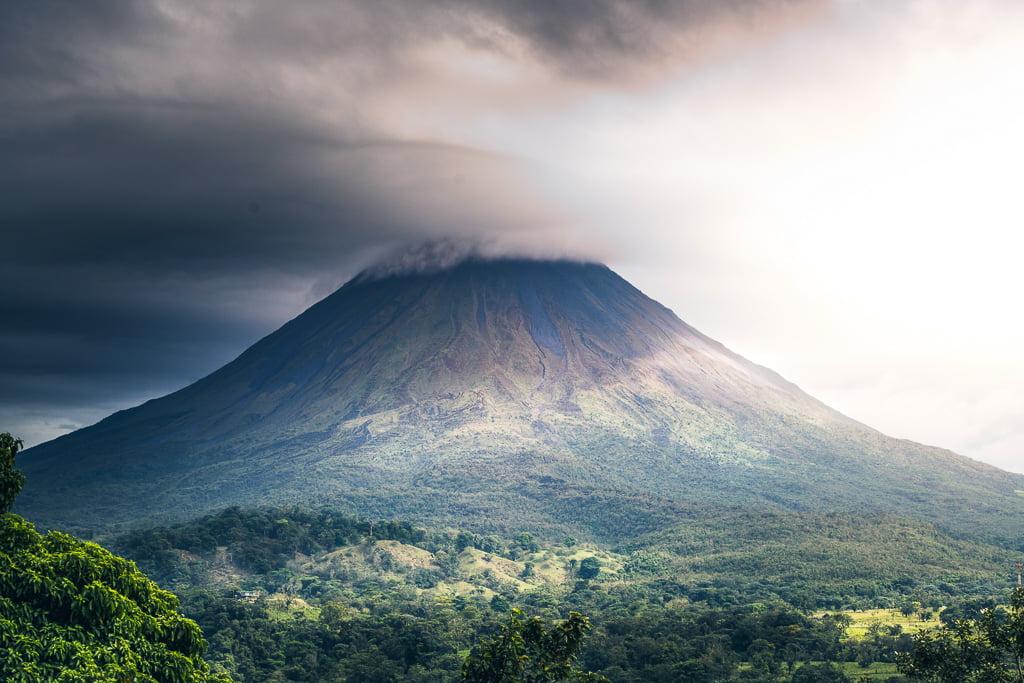 La Fortuna i okolice wulkanu Arenal w Kostaryce – praktyczny przewodnik i najciekawsze atrakcje